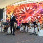 Павлодарда «Ертістің ерен Естайы» атты дәстүрлі әндердің республикалық фестивалі өтті
