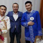 Павлодарлық жастар республикалық байқаулардан жүлдемен оралды