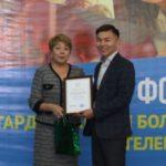 Павлодарда ҚР Тілдер мерекесі аясында жастар форумы өтті
