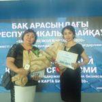 Павлодарлық журналистер республикалық байқаудың жүлделеріне ие болды