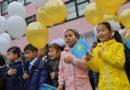 Павлодар облысында 12 мың балдырған бірінші сыныпқа барды