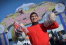Павлодарлық тауар өндірушілер Астанада өтетін ауыл шаруашылығы жәрмеңкесіне 465 тонна өнім апарады