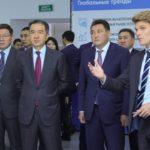 Бақытжан Сағынтаев Павлодарда ТМД бойынша ең үлкен деректер орталығының жұмысымен танысты