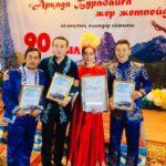 Павлодарлық ақын Бурабайда өткен айтыстың 1-орын иегері атанды