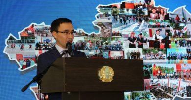 Павлодарлық кәсіпкерлер Астаналық әріптестерімен өзара ынтымақтастық туралы меморандумдарға қол қойды