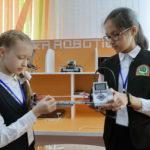Бақытжан Сағынтаев Павлодар қаласындағы жаңартылған оқушылар сарайымен танысты
