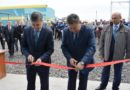 Екібастұздағы жаңа электр станциясы жеті бірдей зауытты электр энергиясымен қамтамасыз етеді