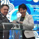 Павлодар облысында Мәшһүр Жүсіп Көпейұлының 160 жылдығына орай халықаралық конференция өтті