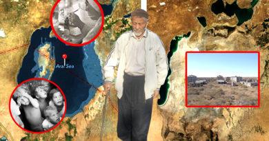 АЖАЛ АРАЛЫНЫҢ ТҰТҚЫНЫ болған, бірақ қайсарлықпен ғұмыр кешкен Әли көкеміз биыл тоқсанға толды