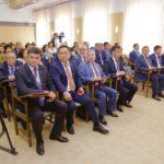 Атырау облысының әкімі өңірдің әлеуметтік-экономикалық дамуы туралы баяндады