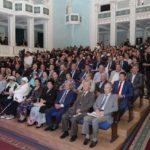 «Тау тұлғалы Таумыш» республикалық ғылыми-тәжірибелік конференциясы өтті