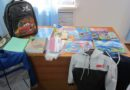 Павлодарлықтар «Мектепке жол» акциясына қатысып, 2402 оқушыға көмек көрсетті