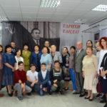 Атырау қаласында «Н.Назарбаев: дәуір, тұлға, қоғам» тақырыбында көрме өтуде