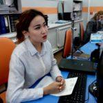 Павлодарда «Жастар тәжірибесі» бағдарламасы бойынша 251 түлек жұмысқа жіберілді