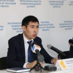 Павлодар облысының фермерлері Өзбекстанға 11 мың тонна картоп экспорттады