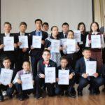 Павлодарлық оқушылардың арасында инновациялық идеялар конкурсы өтті