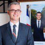 Франция елшісі Түркістаннан қазақ тілінде репортаж жасады