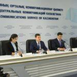 Астанада жастар мәселесін талқылайтын халықаралық конференция өтеді