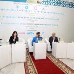 Қыздар университетінде түркі әлемінің ғалымдары бас қосты