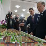 Павлодар облысы – еліміздің экономикалық дамуының көшбасшысы