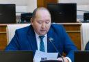 Берік Дүйсембинов: Қос азаматтықты қолдағандар жауапқа тартылуы тиіс