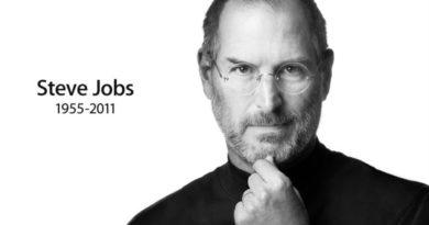 Атақты миллиардер Стив Джобстың соңғы сөзі