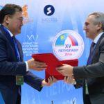 Павлодар облысының туристік әлеуетін дамытуға бағытталған меморандумдар жасалды