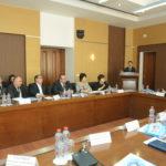 Атырау облысы Қазақстан халқы Ассамблеясының XXІІ сессиясы өтті