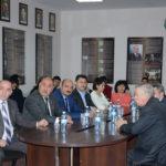 Гейдар Алирзаоглы Алиевті еске алуға арналған шара өтті