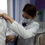 Маңғыстау облысының мемлекеттік қызметшілері жыл сайынғы  медициналық тексеруден өтуде