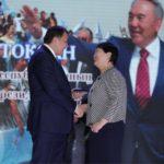 Н. Ноғаев: Тұңғыш Президент Қазақстанды әлем таныған мемлекетке айналдырды