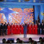 Н.Ноғаев: Тұңғыш Президент Қазақстанды әлем таныған мемлекетке айналдырды