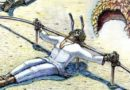 Қанымыз қазақ болғанымен, жанымыз қазақ болмай тұр…