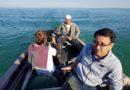 Асылхан Мамашұлы, журналист: Халық үлкен Арал теңізі  қалпына келер деп үміттенеді