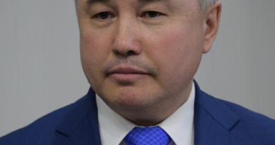 Павлодар облысында кадрлық ауыс-түйіс орын алды