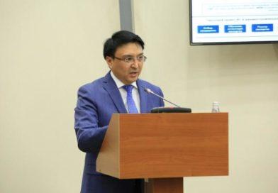 Жаңа депутат Н.Әлтаев:  Бір баланы асырауға 20 мың теңге жеткілікті
