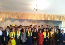 Қыздар университетінде «Туған жерге тағзым» атты жоба бастау алды