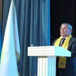 Маңғыстаулық делегация «Нұр Отан» партиясының  20 жылдығына барады