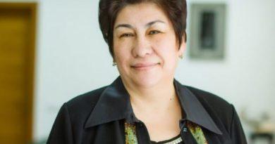 Аятжан Ахметжанұлы: Жаңа министр жайында не айтуға болады?