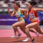 Павлодарлық жеңіл атлетші Азия чемпионы атанды