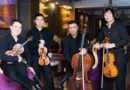 Ернар Мыңтаев:  Менің арманым — «Kazakh quartet»  атауын  бренд қылу