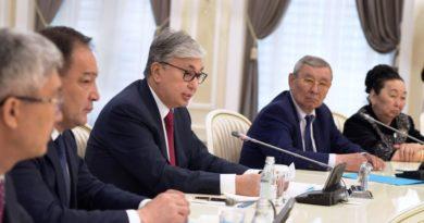 Тоқаев: Шетелдегі қазақтарды көшіру назардан тыс қалмайды