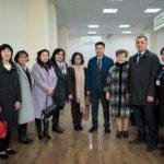 Моңғолия делегациясы Қазақстанның әлеуметтік қамсыздандыру  тәжірибесін зерделеуде