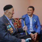 Павлодар облысында ардагерлерге пәтерлер берілді