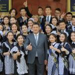 Павлодар облысында 3 мыңнан астам түлек мектеппен қоштасты