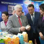Павлодар облысында ағымдағы жылы ет экспортын екі есеге арттыру жоспарланып отыр