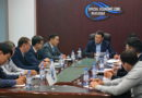 Павлодар облысының әкімі инвесторларға жағдай жасауды жүктеді