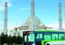 Нұр-Сұлтанда мұсылмандар қауымы үшін тегін автобустар қатынайтын болады