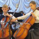 Павлодарда «Мәңгілік елдің мәңгілік сарыны» атты ІІ музыка фестивалі өтті