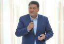Павлодар облысының әкімі өңір кәсіпкерлерімен бейресми кездесу өткізді